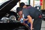 Race Car Preparation
